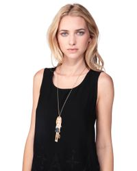 N2 | Multicolor Necklace / Longcollar | Lyst