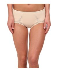 Wacoal | Natural Sensibility Brief | Lyst