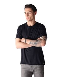 DIESEL | Black T-kalar for Men | Lyst