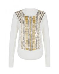 Sass & Bide | White Army Of Alpinists | Lyst