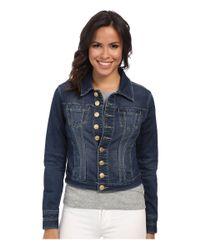 Jag Jeans | Blue Savannah Jacket | Lyst
