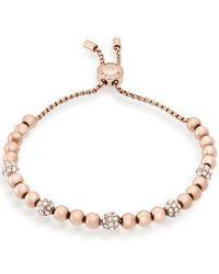 Michael Kors - Metallic Mkj5220791 Ladies Bracelet - Lyst