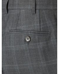 Skopes - Gray Mountjoy Classic Suit Trouser for Men - Lyst
