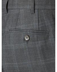 Skopes | Gray Mountjoy Classic Suit Trouser for Men | Lyst