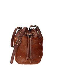 Mercules - Brown Town Bag - Lyst