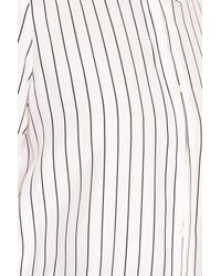 FRAME - Multicolor Striped Shirt - Lyst