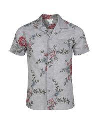 Paul & Joe - Multicolor Bondy Short Sleeve Shirt for Men - Lyst