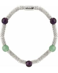 Links of London | Multicolor Wimbledon Effervescence Extra Small Bracelet - For Women | Lyst