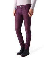 DIESEL - Purple Sleenker 0845k for Men - Lyst