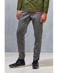 Timberland - Gray Zip Sprinter Jogger Pant for Men - Lyst