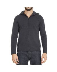 Z Zegna - Blue Ermenegildo Zegna Men's Sweater for Men - Lyst