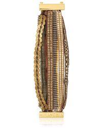 Hipanema - Brown Platine Bracelet - Lyst