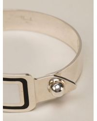 Kelly Wearstler | Metallic 'utopia' Bangle | Lyst