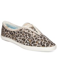 Keds - Multicolor Women's Chillax Laceless Sneakers - Lyst
