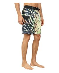 Oakley - Green Summer Breeze 19 Boardshort for Men - Lyst