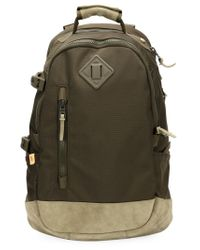 Visvim | Brown 'ballistic 20l' Backpack for Men | Lyst