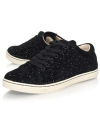 Ugg | Black Taya Constellation Sneaker | Lyst