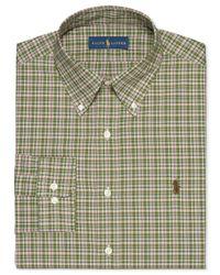 Polo Ralph Lauren | Multicolor Multi-check Dress Shirt for Men | Lyst