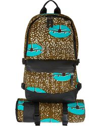 Eastpak | Multicolor Vlisco Backpack | Lyst