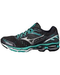 Mizuno | Black Wave Creation 17 | Lyst