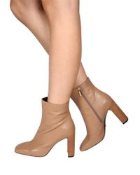 Dorothee Schumacher - Brown New Obsession Boot 12,5cm - Lyst