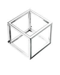 Caterina Zangrando | Metallic Tim Palladium Cube Bracelet | Lyst
