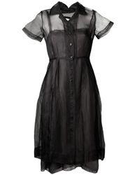 Dosa | Black Valerie Fraulein Dress | Lyst