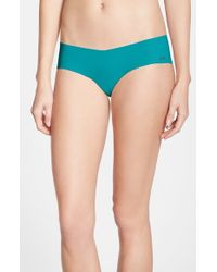 Betsey Johnson | Blue 'forever Perfect' Bikini | Lyst