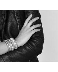 Jenny Bird | Metallic Lyons Cuff | Lyst