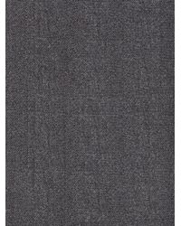 Mathieu Jerome - Gray Wool And Cashmere-Blend Scarf for Men - Lyst