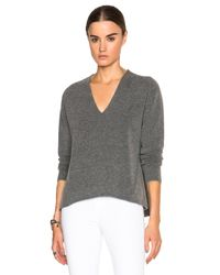 Soyer - Gray Peyton Sweater - Lyst