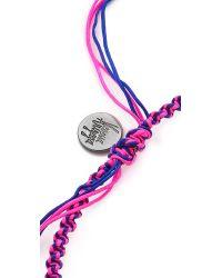 Venessa Arizaga | Pink Mira Mikati Look Necklace | Lyst
