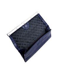 Diane von Furstenberg - Blue 440 Envelope Clutch - Lyst