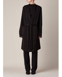 David Michael | Black Robe | Lyst