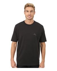 Tommy Bahama | Black Relax Surf Supply Tee for Men | Lyst