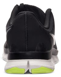 Nike - Black Women'S Free 5.0 V4 Running Sneakers From Finish Line - Lyst