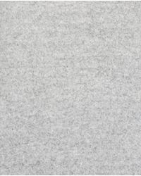 Zara | Gray Soft Top | Lyst
