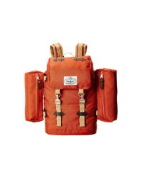 Poler - Orange Rucksack - Lyst