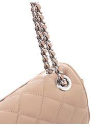 MICHAEL Michael Kors - Pink Sloan Chain Shoulder Bag - Lyst