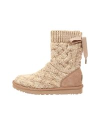 Ugg | Natural Isla | Lyst