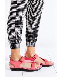 Dr. Martens | Pink Balfour Sandal | Lyst