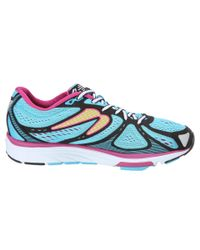 Newton Running - Pink Kismet - Lyst