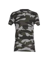 Hydrogen | Green T-shirt for Men | Lyst