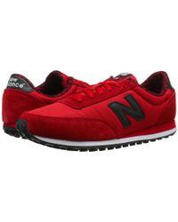 New Balance | Red Wl410 | Lyst