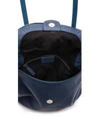 Marc By Marc Jacobs - New Q Mariska Backpack - Deep Blue Multi - Lyst
