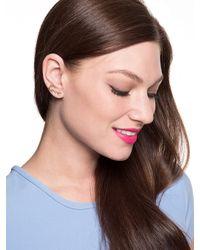 BaubleBar - Metallic Love Ear Cuff - Lyst