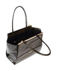 Manifatture Campane - Green Handbag - Lyst