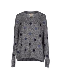 Essentiel - Black Jumper - Lyst