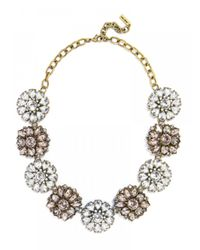 BaubleBar | Metallic Ice Queen Collar | Lyst
