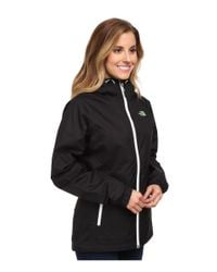 The North Face - Black Momentum Triclimate® Jacket - Lyst